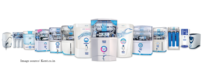 Best Kent Water Purifier Model Reviewed Which Model
