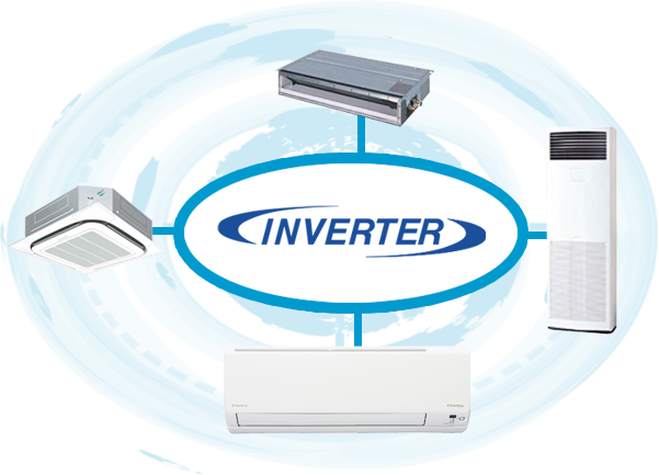 Top 10 Best Rated Inverter Split Air Conditioners In India
